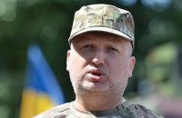 Turchynov condemns Trump's statements on Ukraine