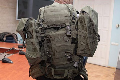 Raids continue in interior ministry backpack probe