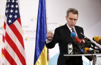 US envoy calls on Ukrainian parliament to vote for decentralization