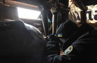 ATO soldier killed, two wounded in Donbas