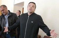 Elita-Center con master flees house arrest