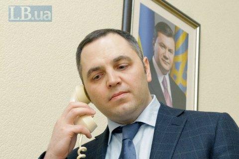 Prosecution allegedly tells Canada that Portnov is clear