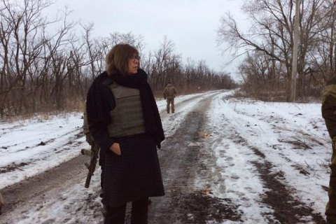 Two ATO troops wounded, seven injured last day