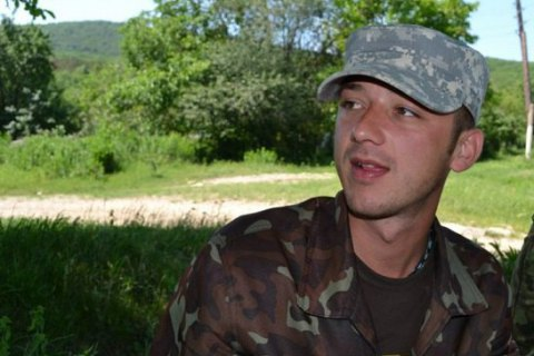 "Detained Crimean ""deserters"" face state treason charges"