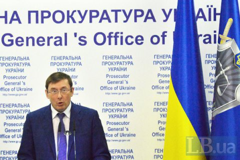 Chief prosecutor favours anti-corruption court chamber