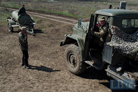Pentagon predicts continuation of war in Donbas