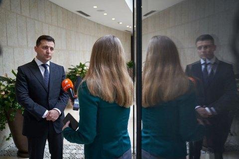 Ukraine, Russia negotiate new prisoner exchange - Zelenskyy
