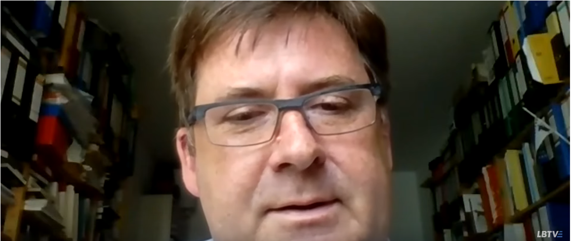 Wilfried Jilge