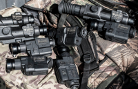 Volunteers ask president to let them legally supply army with night vision devices