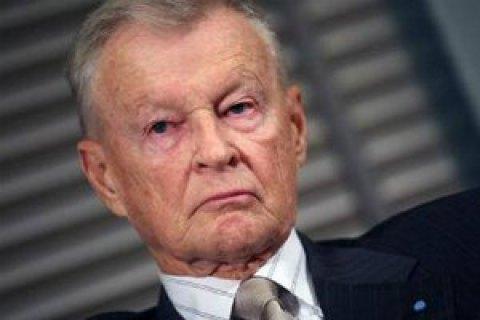 Zbigniew Brzezinski dies