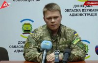 New head of Donetsk regional administration appointed