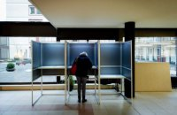 Dutch exit poll on EU-Ukraine deal: turnout at 29 per cent, most say No
