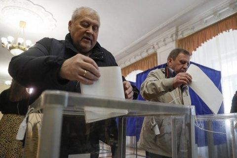 EU looks forward to free, transparent election runoff in Ukraine