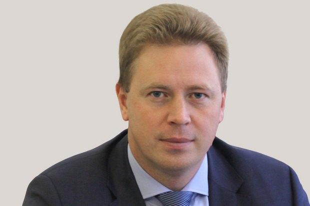 Dmitriy Ovsyannikov