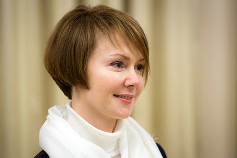 Olena Zerkal appointed deputy head of presidential administration