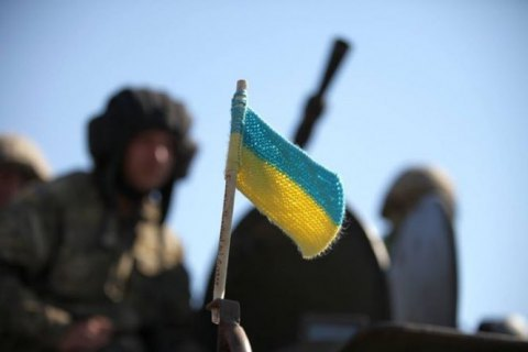 Two Ukrainian soldiers captured in Luhansk Region