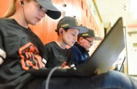 Youth Coding Leagues set up in USA compete in championships