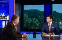 Trump can help bring peace to Ukraine, says Poroshenko