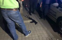 "Police see ""economic interests"" behind Dnipro shootout"