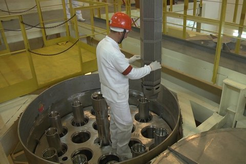 Westinghouse to supply fuel to Ukrainian NPPs until 2025