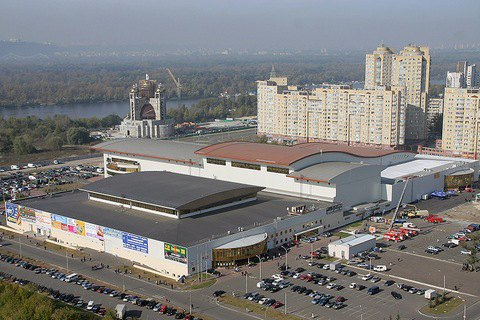 Kyiv energy bills to include costs for upgrading Eurovision arena