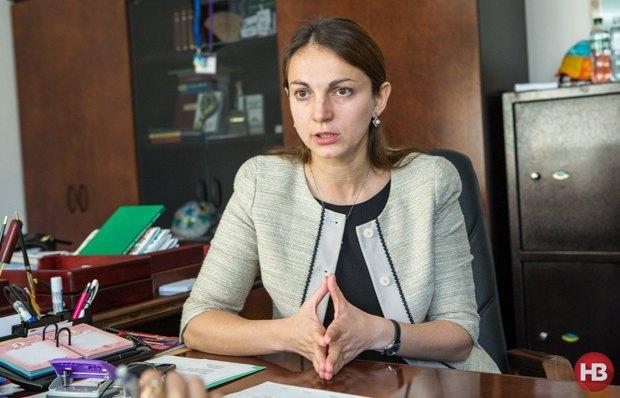Hanna Hopko
