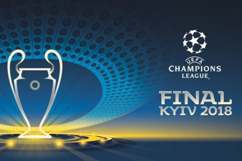 Poroshenko signs laws on Champions League finals in Ukraine