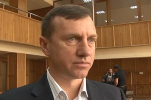 "Uzhhorod city head joins ""mayors' party"""