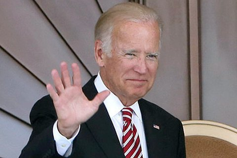 Biden's visit to Ukraine deferred until 16 Jan
