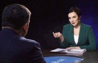 Sonya Koshkina's talk show on Channel 24 goes off air