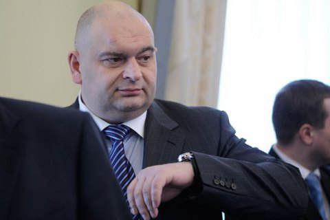 Court annuls freezing of Ukrainian ex-minister's property