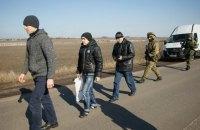 Donetsk says ready to exchange eight Ukrainians for 228 militants