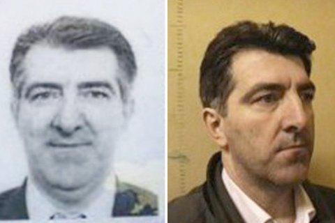 Osmaev's assailant identified as St.Petersburg bandit Dingo