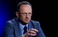 "Minsk negotiator talks about ""difficult"" relations with president"