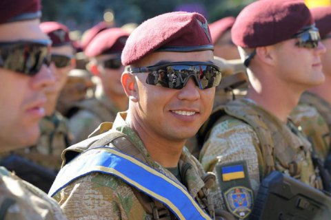 Parliament passes bill on new military ranks