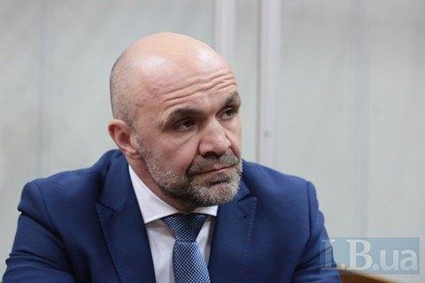 Embattled Kherson regional head out of custody