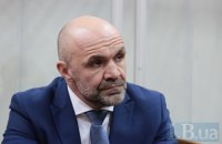 Embattled Kherson regional head out of custody
