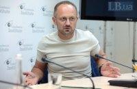 President withdraws Bezsmertnyy from Minsk talks