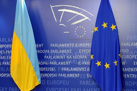Ukraine, EU can reach deal on joint air space in July - minister
