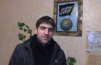Russian law enforcers detain two Crimean Tatars