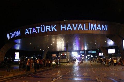 Istanbul blast kills Ukrainian woman