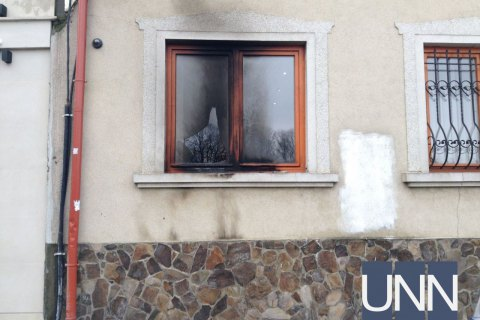 Suspected attackers of Uzhhorod's Hungarian centre detained in Poland