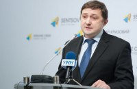 SBU: Azov-Crimea civil corps chief recruited by Russia