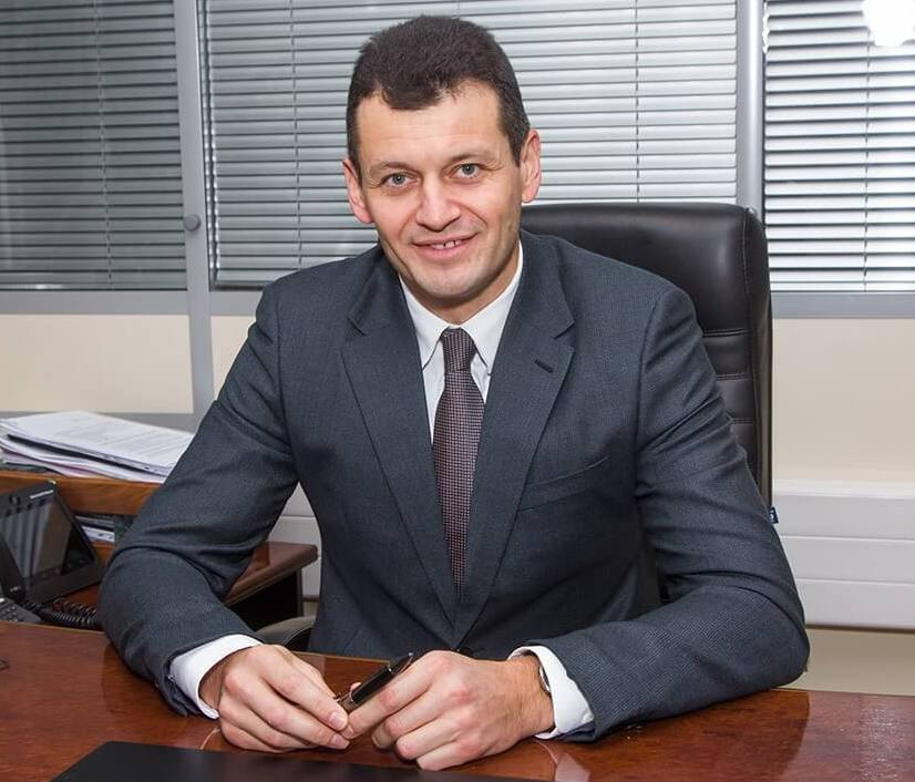 Yuri Kralov: In MTB-B mobile you can simultaneously work with several enterprises