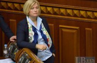 Donbas militants hold captive 111 Ukrainian hostages, says Herashchenko