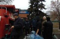 Toretsk has no water supply as militants block repairs