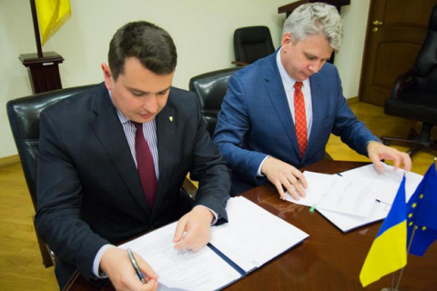 NABU, Estonian Center for Eastern Partnership team up