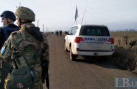 Militants disrupt disengagement near Petrivske