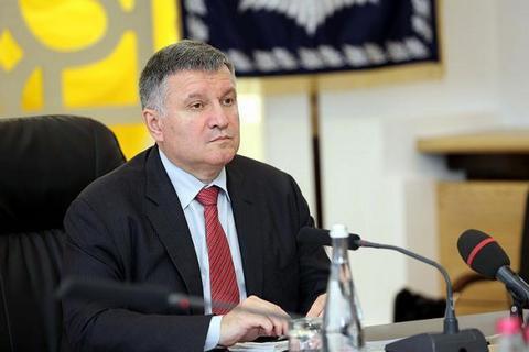 Ukraine to temperature screen all arrivals – Avakov