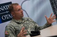 NATO general: be aware and prepared